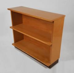 Eliel Saarinen Flexible Home Arrangement Modular Birch Cabinet System by Eliel Saarinen - 303062