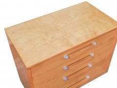 Eliel Saarinen Pair of Eliel Saarinen Dressers - 951820
