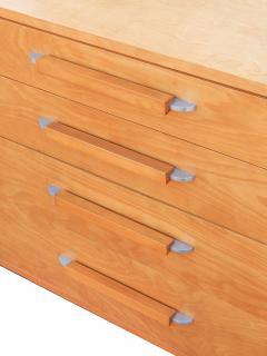 Eliel Saarinen Pair of Eliel Saarinen Dressers - 951822