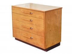 Eliel Saarinen Pair of Eliel Saarinen Dressers - 951825