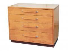 Eliel Saarinen Pair of Eliel Saarinen Dressers - 951826