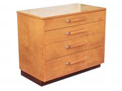 Eliel Saarinen Pair of Eliel Saarinen Dressers - 951827