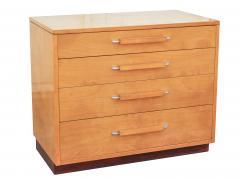 Eliel Saarinen Pair of Eliel Saarinen Dressers - 951830