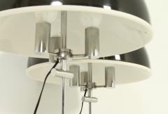 Elio Martinelli Pair of Adjustable Table Lamps by Elio Martinelli - 1962657