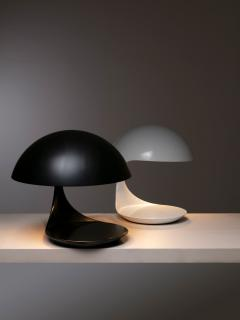 Elio Martinelli Pair of Cobra Table Lamps by Elio Martinelli for Martinelli - 1299064