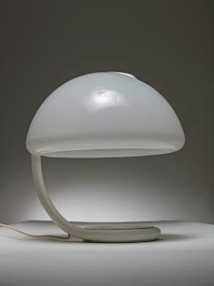 Elio Martinelli Serpente Table Lamp by Elio Martinelli for Martinelli Luce - 898300