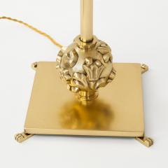 Elis Bergh SWEDISH ART DECO LAMP BY ELIS BERGH FOR KOSTA - 1086371