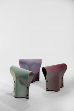 Elise Gabriel Osselet stools - 1569905