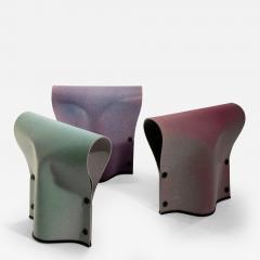 Elise Gabriel Osselet stools - 1570758