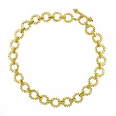 Elizabeth Locke Elizabeth Locke Toggle Necklace - 763239