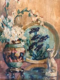 Elizabeth Paxton Oliver Petite Still Life  - 1240305
