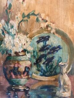 Elizabeth Paxton Oliver Petite Still Life  - 1240306
