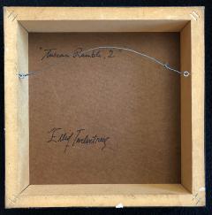 Elliot Twelvetrees Abstract On Board - 1369128