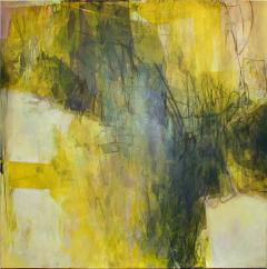 Elliot Twelvetrees American Modern Abstract Expressionist Mixed Media on Board Elliot Twelvetrees - 1350194