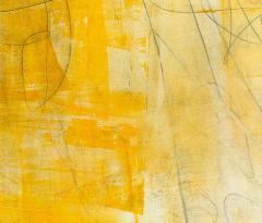 Elliot Twelvetrees American Modern Abstract Expressionist Mixed Media on Board Elliot Twelvetrees - 1349800