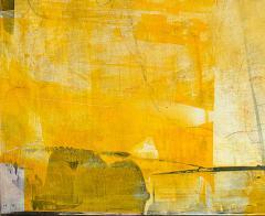 Elliot Twelvetrees American Modern Abstract Expressionist Mixed Media on Board Elliot Twelvetrees - 1349803