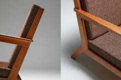 Elmar Berkovich Modernist easy chairs by Elmar Berkovich 1950s - 1311586