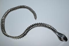 Elsa Peretti Tiffany Elsa Peretti Snake Necklace 1985 - 739200