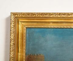 Emanuel Oberhauser Austrian 1854 1919 Full Length Orientalist Queen Oil - 2128780