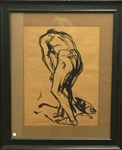 Emil Jean Jr Kosa Untitled Male Torso - 1169522
