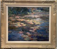 Emile Albert Gruppe Lily Pond - 2145286