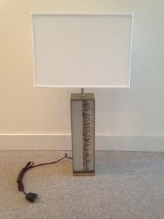 Emily Summers Studio Line Borderline Table Lamp - 664439