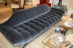 Emily Summers Studio Line Gondola Sofa Custom Order COM - 662837