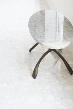 Emily Summers Studio Line Wishbone Occasional Table - 639530