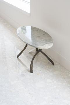 Emily Summers Studio Line Wishbone Occasional Table - 639531