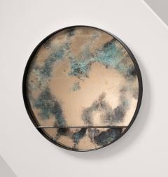 Emma Peascod The Orbit Mirror by Emma Peascod - 640190