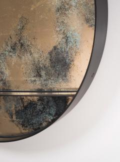 Emma Peascod The Orbit Mirror by Emma Peascod - 640191