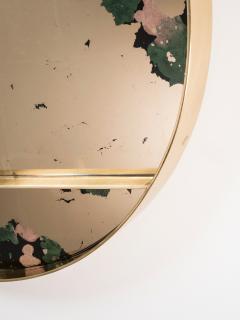 Emma Peascod The Orbit Mirror by Emma Peascod - 640192