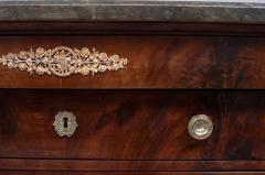 Empire Commode with Faux Marble Top - 1198060