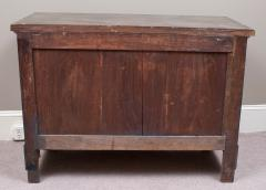 Empire Commode with Faux Marble Top - 1198065