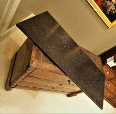 Empire Crotch Mahogany 4 Drawer Commode Chest Circa 1820 France - 1732201