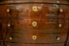 Empire Period Commode Chest of Drawers - 921916