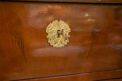Empire Period Commode Chest of Drawers - 921917
