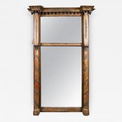 Empire Period Mirror - 525118