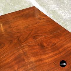 Empire style mahogany cabinet 1850s - 2034705