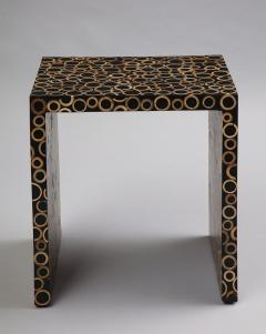 End cut Bamboo Tables - 1129006