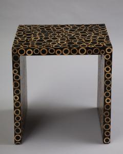 End cut Bamboo Tables - 1129007