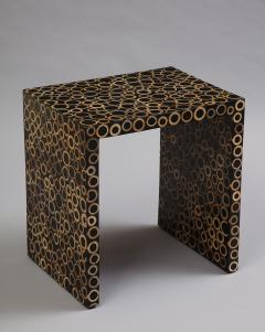 End cut Bamboo Tables - 1129009