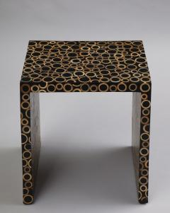 End cut Bamboo Tables - 1129011