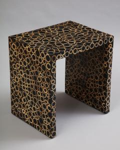 End cut Bamboo Tables - 1129012