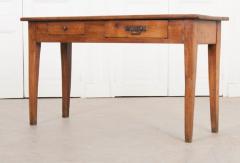 English 19th Century Cherry Wood Server - 1216401