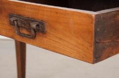 English 19th Century Cherry Wood Server - 1216403