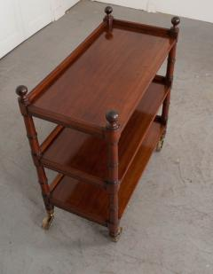 English 19th Century Georgian Trolley - 1806866