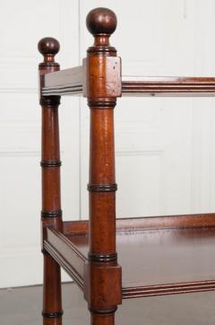 English 19th Century Georgian Trolley - 1806870