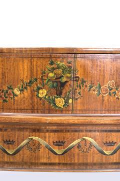 English Adam Satinwood Carlton House Desk - 1429002