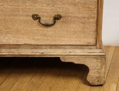 English Bleached Oak Chest - 1311039